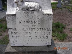 Howard Steele