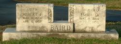Emma D <i>Beddingfield</i> Baird