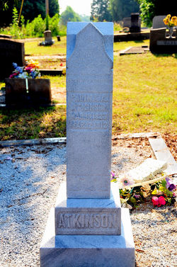 Palina A. <i>Crow</i> Atkinson