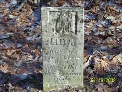 Eliza Benefield