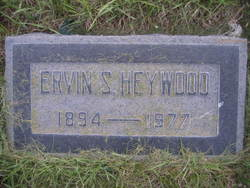Ervin Sanford Heywood