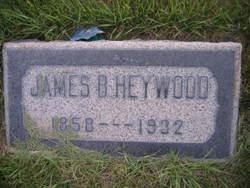 James Bell Heywood
