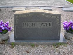 Maude Lucille <i>Bryans</i> Hightower