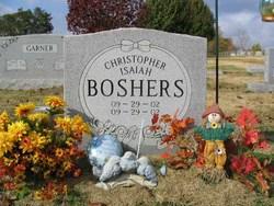 Christopher Isaiah Boshers