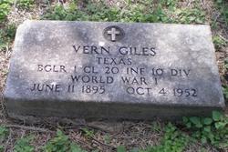 Vern Giles