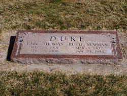 Ruth <i>Newman</i> Duke