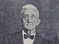 Isaac I. Bargen
