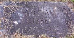 William Kibbel