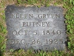 Ellen <i>Green</i> Putney