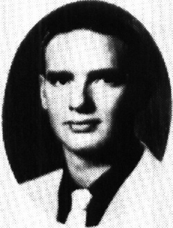 Ralph Max Donohue