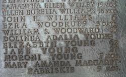 Erza Carter Woodruff