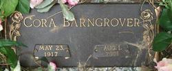 Cora Mabel <i>Snow</i> Barngrover