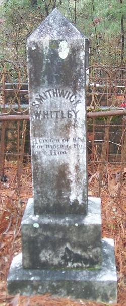 Smithwick Whitley