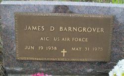 AMN James Doyle Barngrover