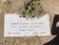 Eldon G Stanford