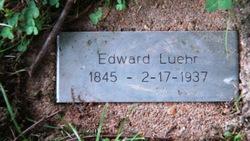 Edward Luehr