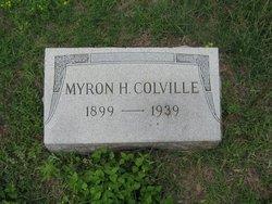 Myron H. Colville