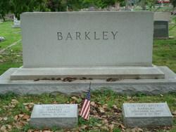 David Murrell Barkley