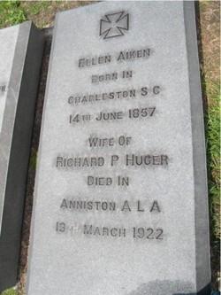 Ellen <i>Aiken</i> Huger