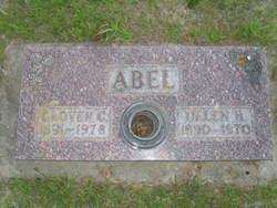 Helen H Abel