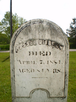 Russell Disbrow