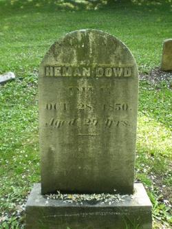 Heman Dowd