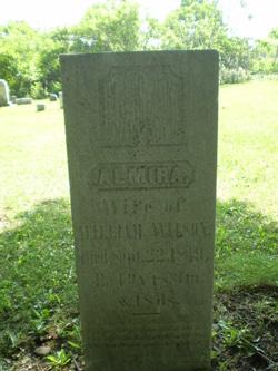 Almira Wilson