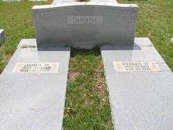 James Marion Buck DeVane