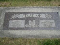 James George Stratton