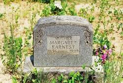 Margaret <i>Kilgore</i> Earnest
