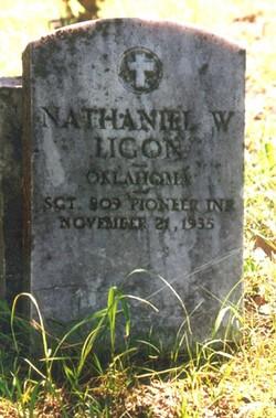Nathaniel W. Ligon