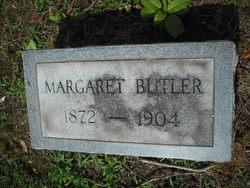 Margaret Mary <i>Thoman</i> Butler