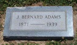 John Bernard Adams