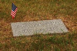 Willis Arnold Gorman