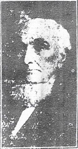 James Lincoln Link Mudd