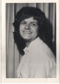 Janet Carolyn Cooper