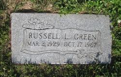 Russell L. Green
