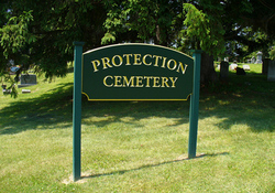 Protection Cemetery