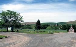 Holy Rosary Cemetery