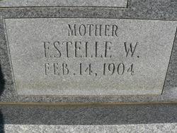 Estelle <i>Whittington</i> Causey
