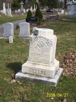 Adelia A <i>Basford</i> Greene