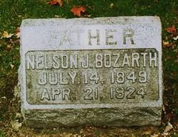 Nelson J. Bozarth