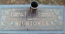 Vollie Augustus Hightower