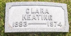 Clara Keating