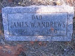 James W. Andrews