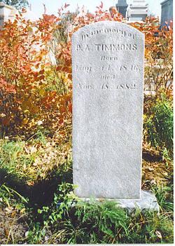 Pius Augustine Timmons