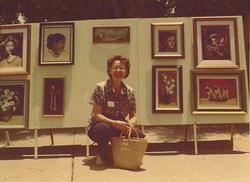 Joan Carol <i>Franklin</i> Shuler