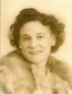 Viola Hixie Vi <i>Franklin</i> Paulsen
