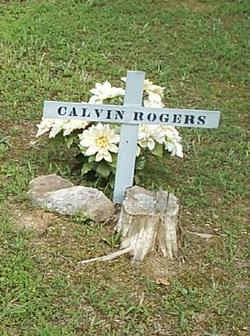 Calvin Scott Rogers