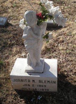 Juanita M. Aleman